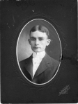 Lovick Peirce Miles, Sr. (1871-1953) Univ.Virginia Law and later Publisher of Commercial Appeal Newspaper, Memphis, TN